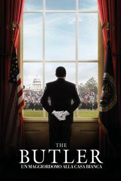 Locandina The Butler - Un Maggiordomo Alla Casa Bianca