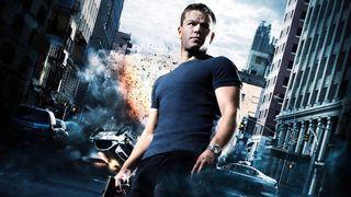 Film, The Bourne Ultimatum - Il Ritorno Dello Sciacallo