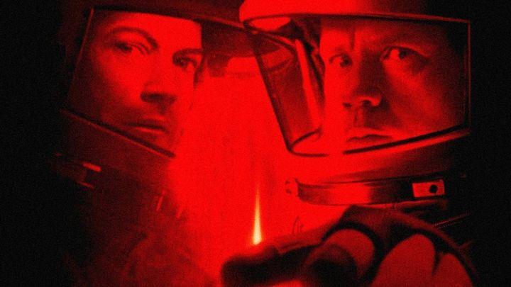 Una scena tratta dal film Mission To Mars