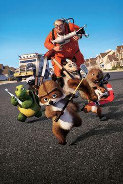 Locandina La Gang Del Bosco
