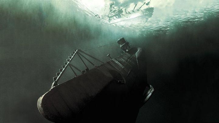Una scena tratta dal film U-571