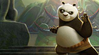 Film, Kung Fu Panda