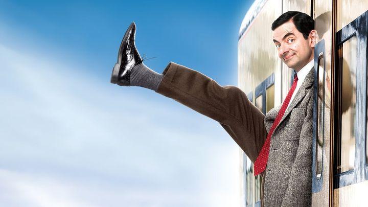 Una scena tratta dal film Mr. Bean's Holiday