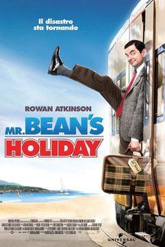 Locandina Mr. Bean's Holiday
