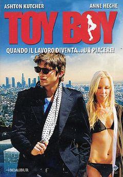 Locandina Toy Boy - Un Ragazzo In Vendita