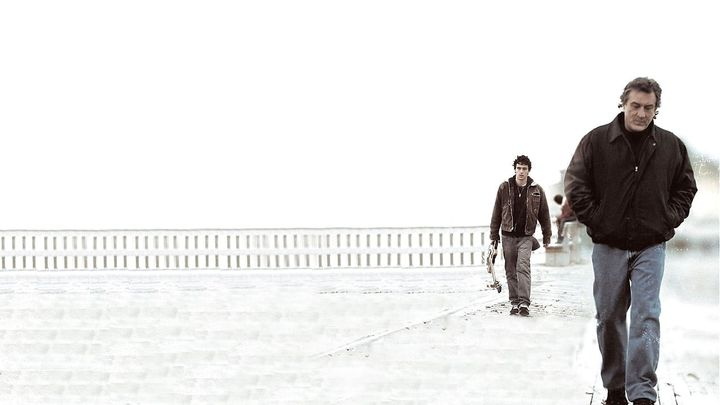 Una scena tratta dal film Colpevole D'omicidio