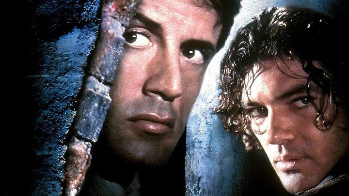 Una scena tratta dal film Assassins