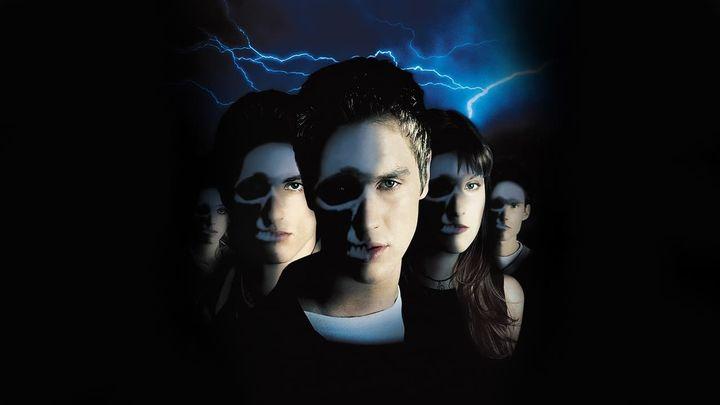 Una scena tratta dal film Final Destination