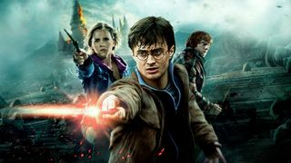 Film, Harry Potter E I Doni Della Morte - Parte 2