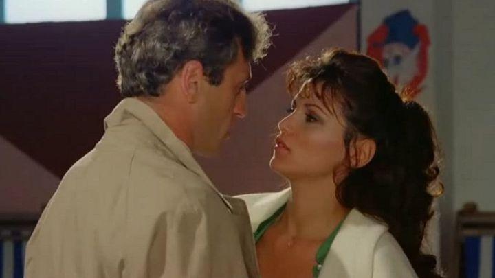 Una scena tratta dal film Desiderando Giulia