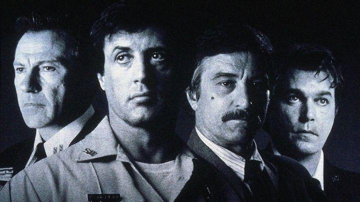 Una scena tratta dal film Cop Land