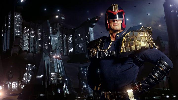 Una scena tratta dal film Dredd - La Legge Sono Io