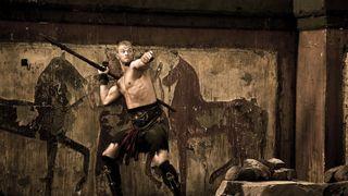 Film, Hercules - La Leggenda Ha Inizio