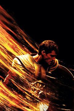 Locandina Immortals