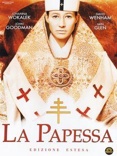 La Papessa