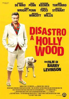 Locandina Disastro A Hollywood
