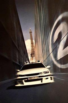 Taxxi 2