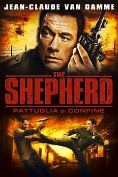 The Shepherd - Pattuglia Di Confine