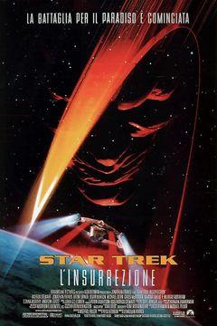 Star Trek IX - L'insurrezione