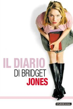 Locandina Il Diario Di Bridget Jones