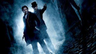 Film, Sherlock Holmes - Gioco Di Ombre