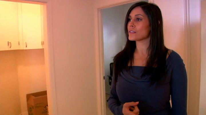 Una scena tratta dal film After Porn Ends