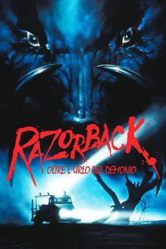 Razorback: Oltre L'urlo Del Demonio
