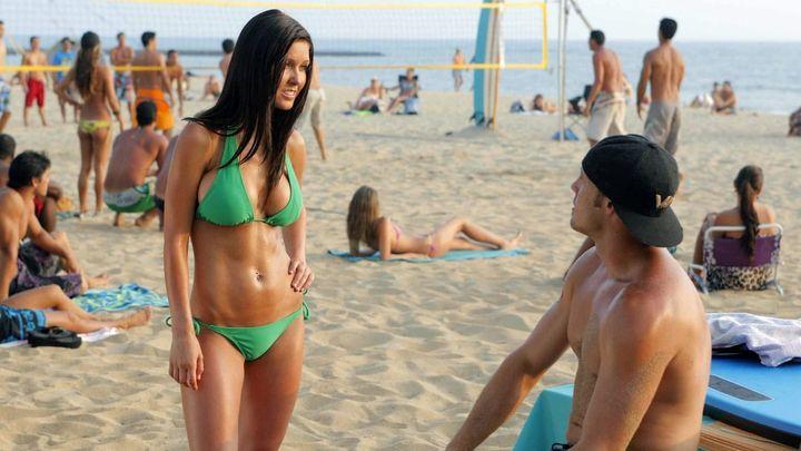 Una scena tratta dal film Trappola In Fondo Al Mare 2: Il Tesoro Degli Abissi