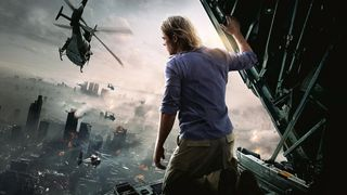 Film, World War Z