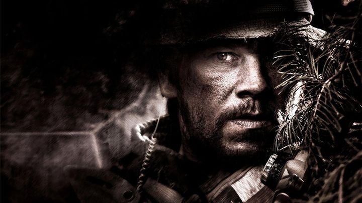 Una scena tratta dal film Lone Survivor