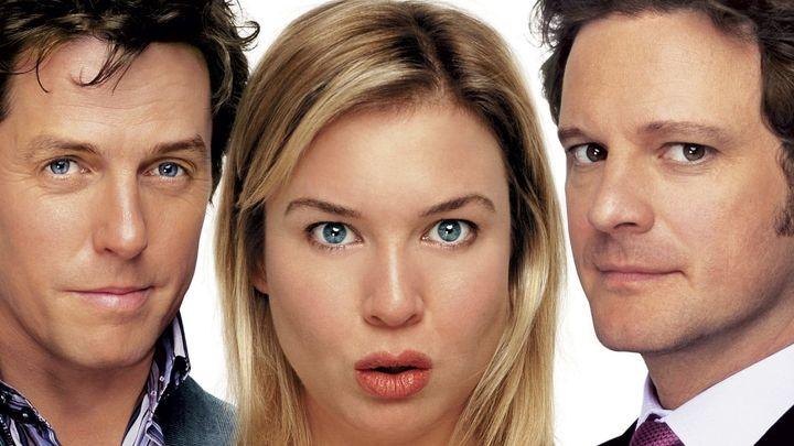 Una scena tratta dal film Che Pasticcio, Bridget Jones!