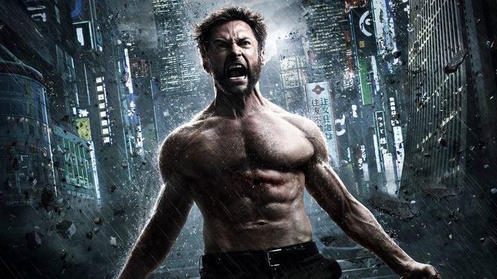 Una scena tratta dal film Wolverine - L'immortale