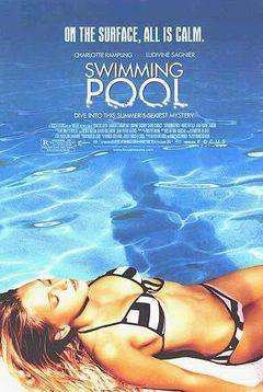 Locandina Swimming Pool