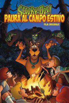 Scooby-Doo Paura Al Campo Estivo