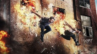 Film, Brick Mansions