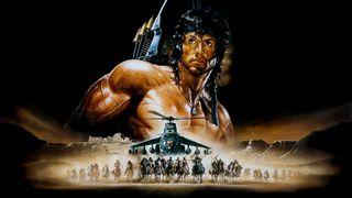 Film, Rambo III