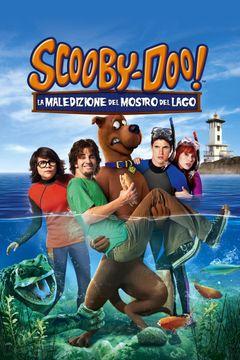 Scooby-Doo La Maledizione Del Mostro Del Lago