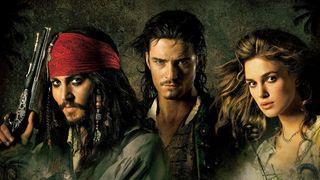 Film, Pirati Dei Caraibi - La Maledizione Del Forziere Fantasma