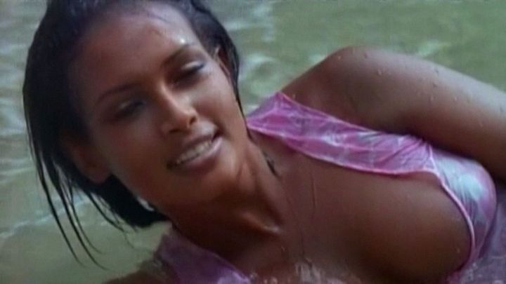 Una scena tratta dal film Il Corpo