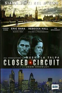 Locandina Closed Circuit