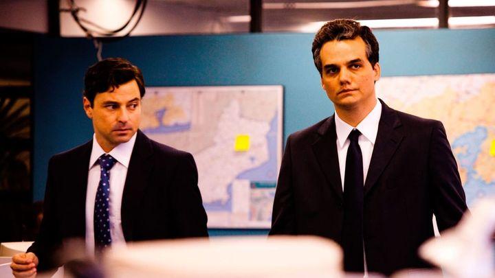 Una scena tratta dal film Tropa De Elite 2 - Il Nemico Ora È Un Altro