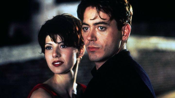 Una scena tratta dal film Only You - Amore A Prima Vista