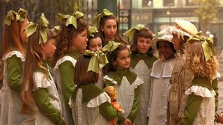 Film, La Piccola Principessa