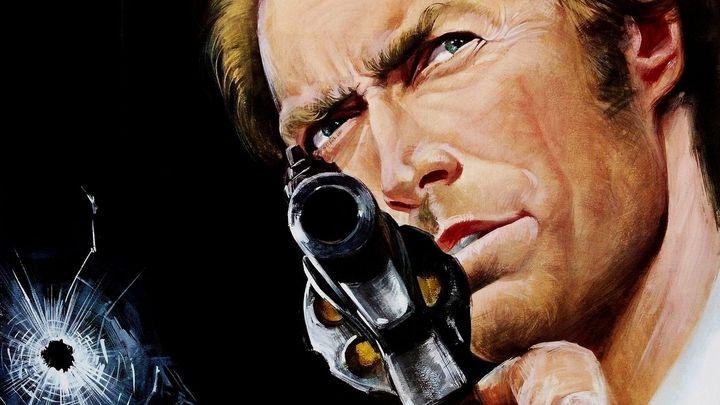 Una scena tratta dal film Ispettore Callaghan: Il Caso Scorpio È Tuo
