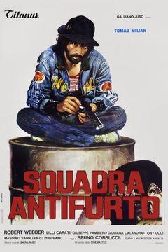 Squadra Antifurto