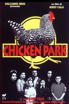 Locandina Chicken Park
