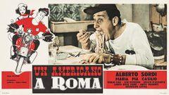 Un Americano A Roma