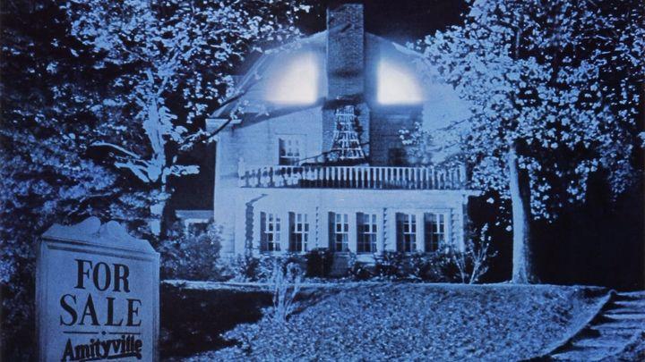 Una scena tratta dal film Amityville Possession