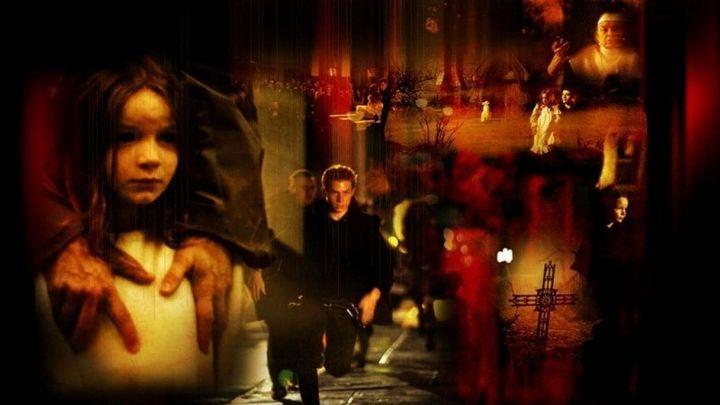 Una scena tratta dal film La Mossa Del Diavolo