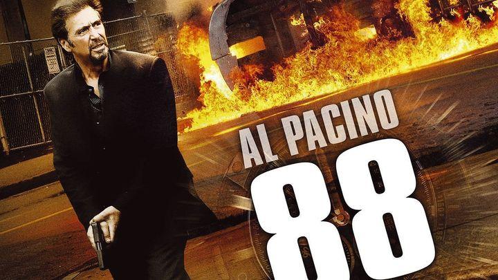 Una scena tratta dal film 88 Minuti